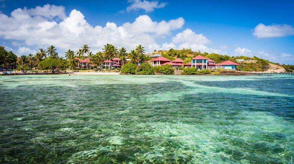 Pourquoi l'ile de la Martinique attire autant de touristes