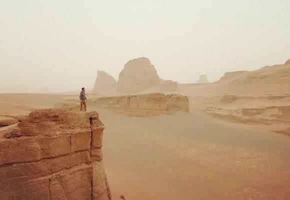 Comment se préparer pour un voyage dans le désert ?