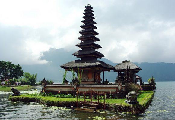 Partir à la découverte de l'Indonésie