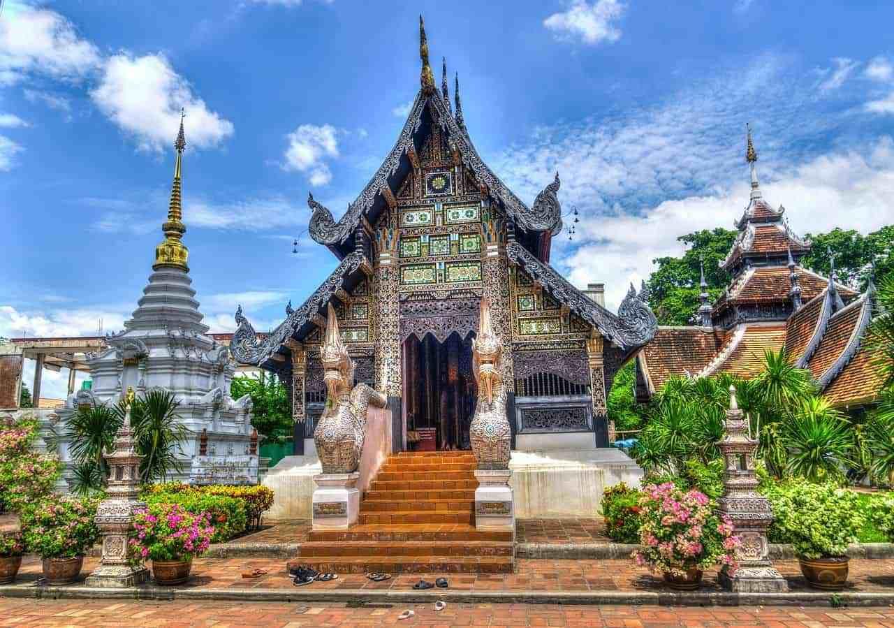 Comment se préparer pour un voyage en Asie?