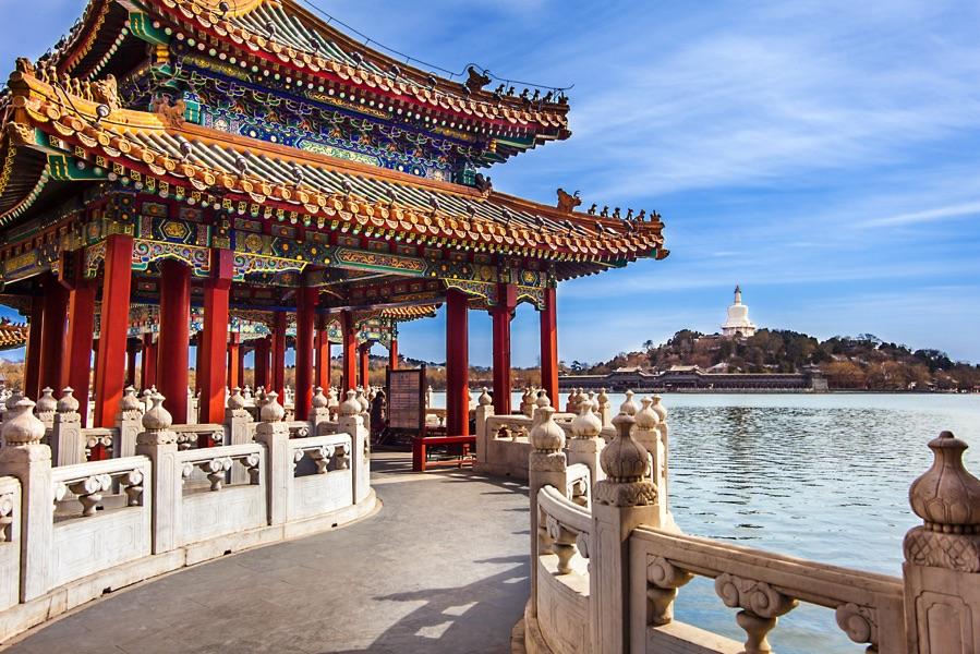 Partir en vacance en Chine