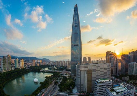 La Corée du sud pour une destination inoubliable