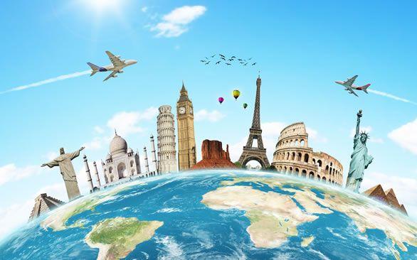 Les avantages et les bienfaits apportés par le voyage