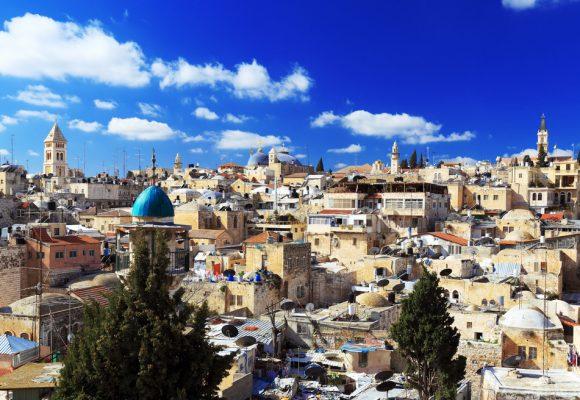 Les destinations incontournables en Israël