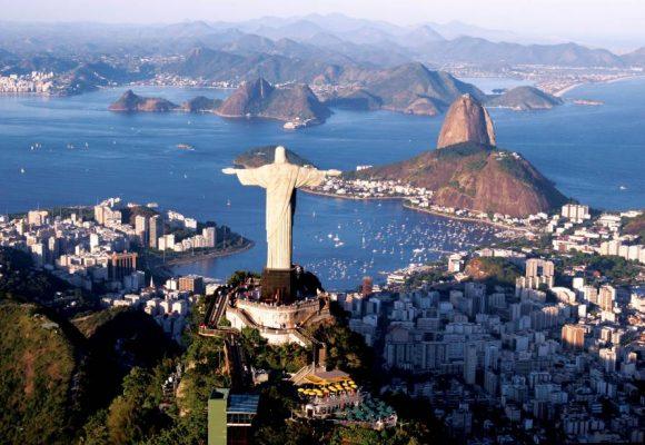 Les meilleures destinations en Amérique du sud