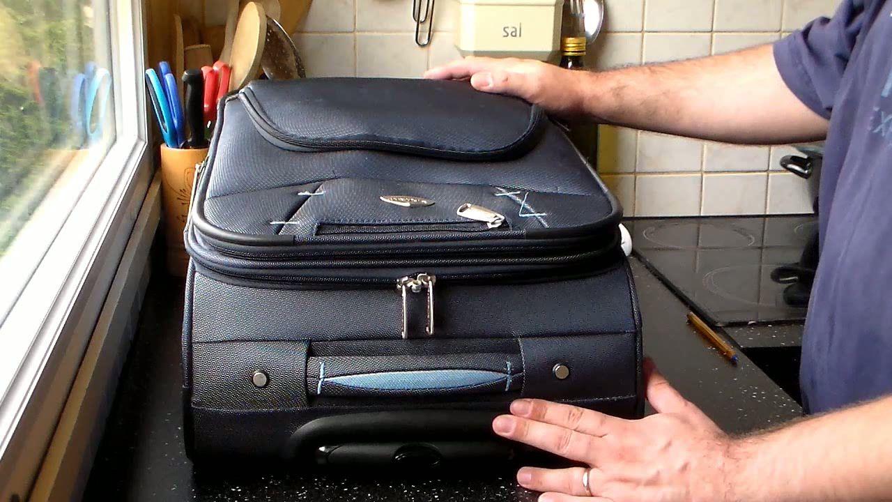 Comment sécuriser ses bagages lors d'un voyage ?