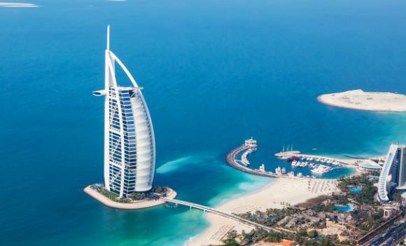 Pourquoi Dubaï est une destination de vacances si populaire ?