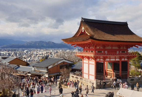Que voir au Japon pour son premier voyage