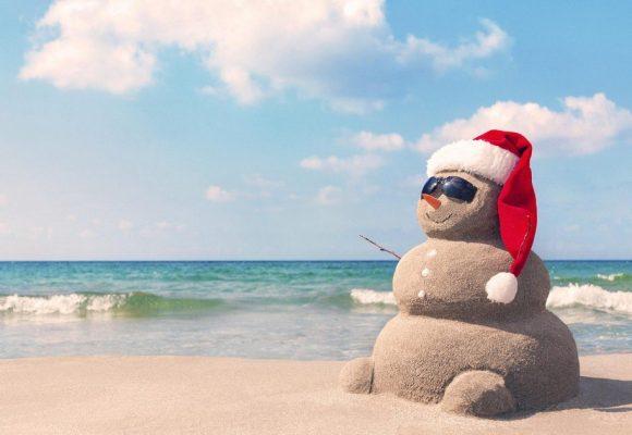 Les meilleures destinations pour des vacances de Noël réussies