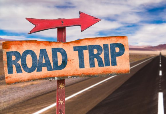 Les meilleurs pays pour profiter d'un beau road trip