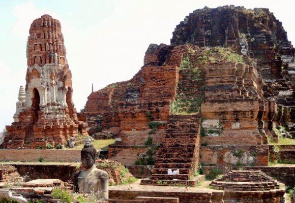 Partir à la découverte de la Thaïlande, les lieux incontournables à ne pas rater