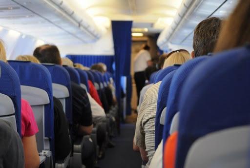 Comment faire lorsqu'on prend l'avion pour la première fois ?