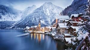 Les meilleures destinations à visiter en hiver