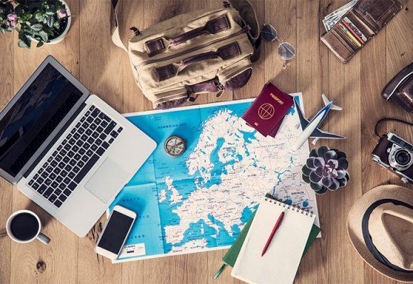 Quelques conseils pour préparer un long voyage