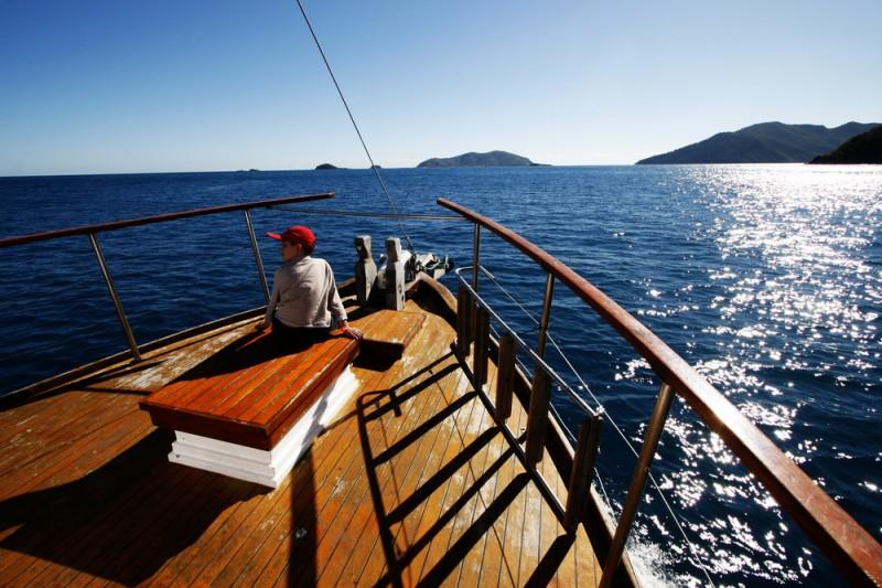 Voyage en bateau : comment s'y préparer ?